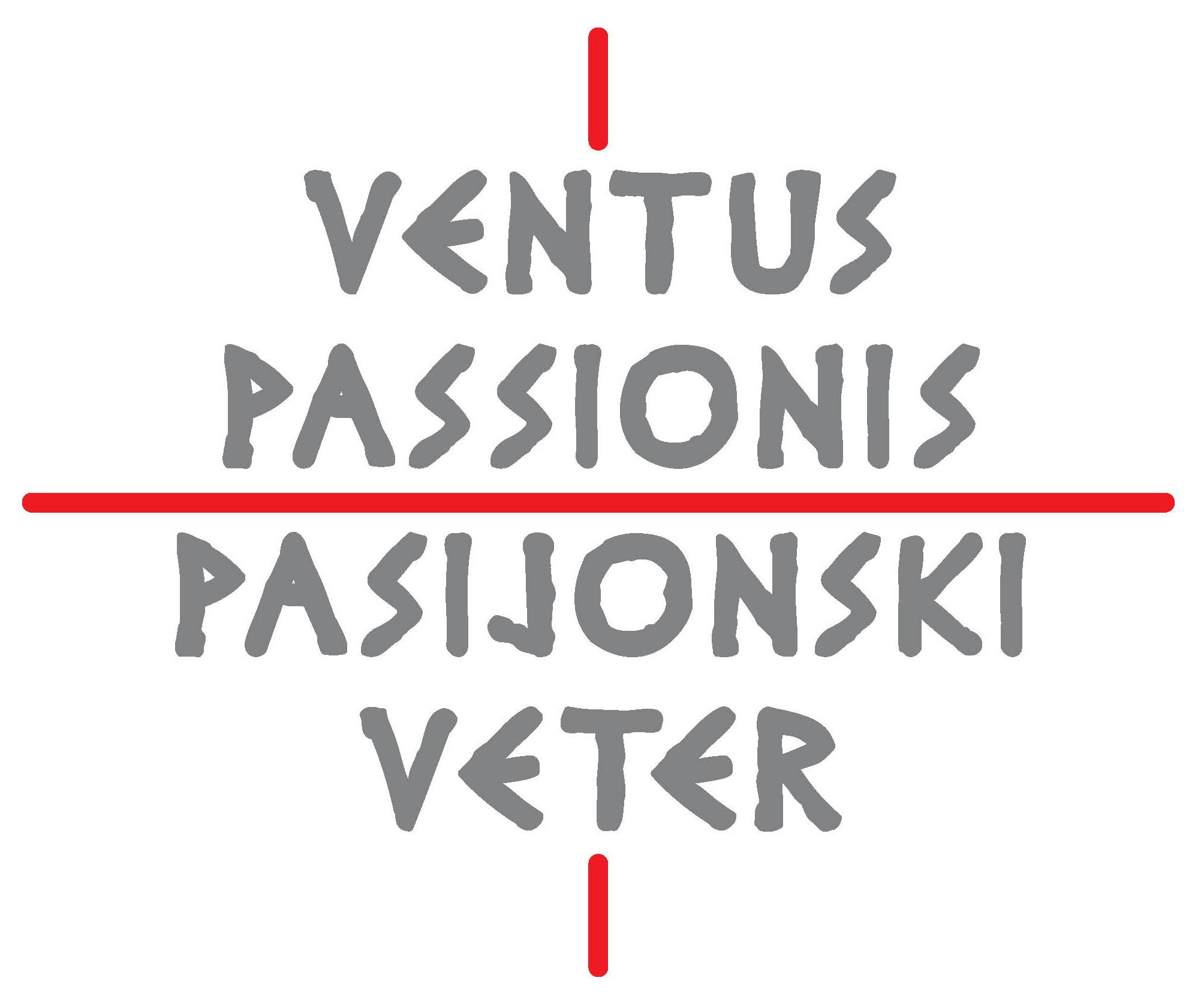 Pasijonski veter Ventus Passionis